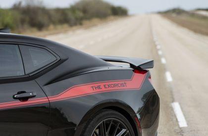 2018 Hennessey The Exorcist ( based on 2018 Chevrolet Camaro ZL1 ) 19