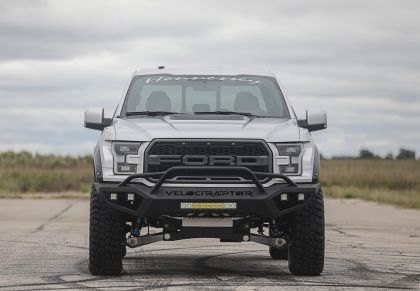 2019 Hennessey Velociraptor V8 ( based on 2019 Ford Raptor ) 4