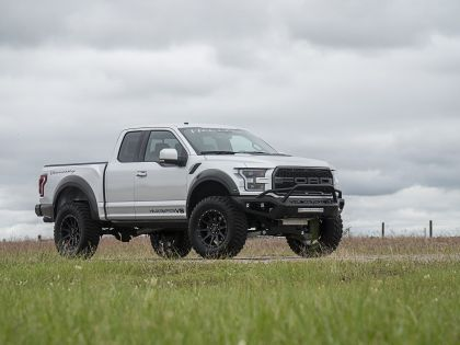 2019 Hennessey Velociraptor V8 ( based on 2019 Ford Raptor ) 12