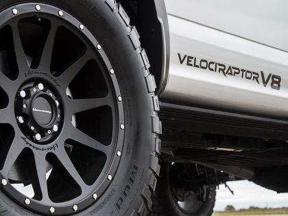 2019 Hennessey Velociraptor V8 ( based on 2019 Ford Raptor ) 18