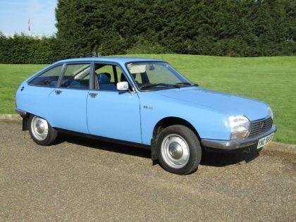 1979 Citroen GS Club 2