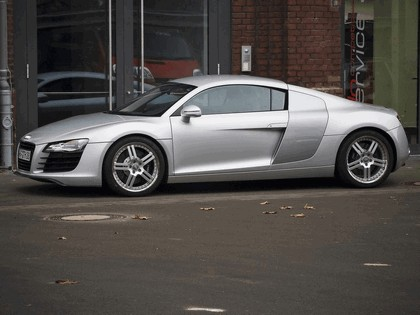 2008 Audi R8 by Edo Competition 6