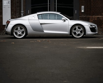 2008 Audi R8 by Edo Competition 7