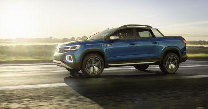 2018 Volkswagen Tarok concept 3