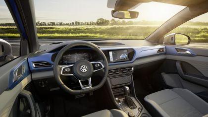 2018 Volkswagen Tarok concept 7