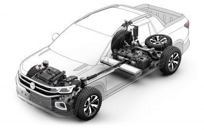 2018 Volkswagen Tarok concept 9