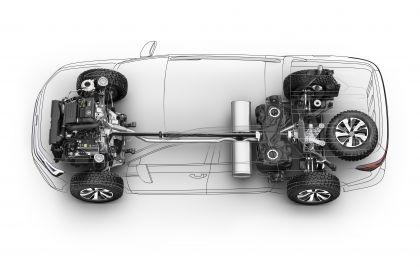 2018 Volkswagen Tarok concept 11