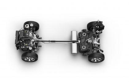 2018 Volkswagen Tarok concept 12