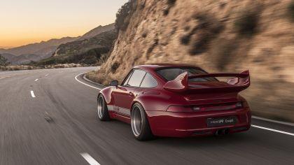 2017 Gunther Werks 400R ( based on Porsche 911 993 ) 16