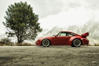 2017 Gunther Werks 400R ( based on Porsche 911 993 ) 25