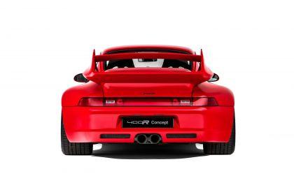 2017 Gunther Werks 400R ( based on Porsche 911 993 ) 29