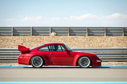 2017 Gunther Werks 400R ( based on Porsche 911 993 ) 49