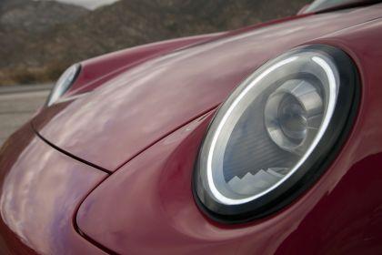 2017 Gunther Werks 400R ( based on Porsche 911 993 ) 55