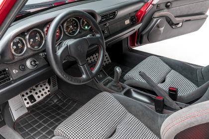 2017 Gunther Werks 400R ( based on Porsche 911 993 ) 60