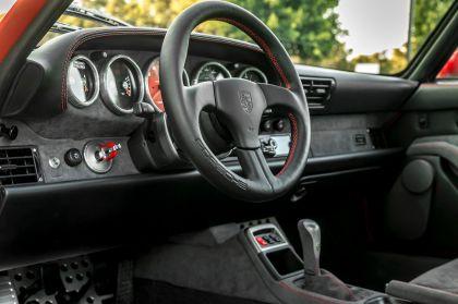 2017 Gunther Werks 400R ( based on Porsche 911 993 ) 61