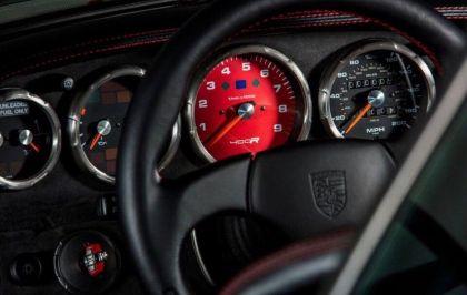 2017 Gunther Werks 400R ( based on Porsche 911 993 ) 62