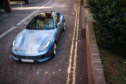2018 Ferrari GTC4Lusso T - UK version 7