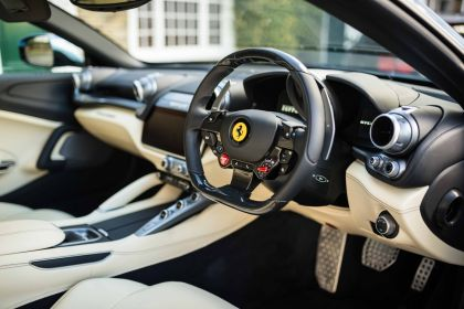 2018 Ferrari GTC4Lusso T - UK version 15