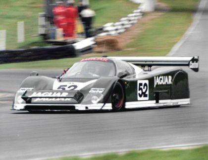 1985 Jaguar XJR6 1