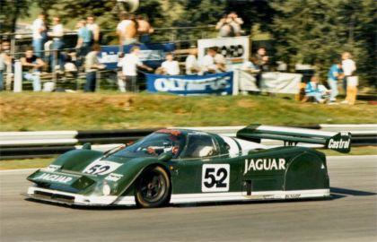 1985 Jaguar XJR6 2