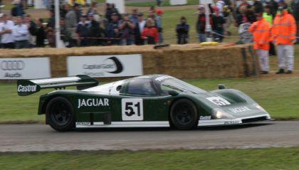 1985 Jaguar XJR6 - Free high resolution car images