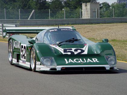 1985 Jaguar XJR6 4