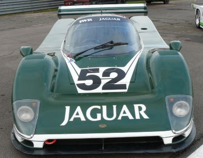 1985 Jaguar XJR6 5
