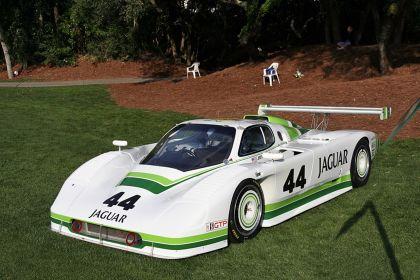 1986 Jaguar XJR7 5