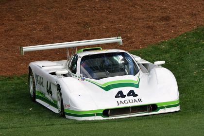 1986 Jaguar XJR7 6