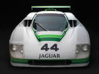 1986 Jaguar XJR7 7