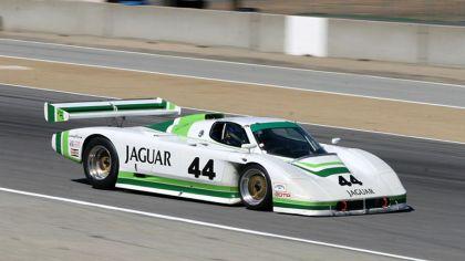 1986 Jaguar XJR7 2