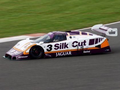 1987 Jaguar XJR8 2