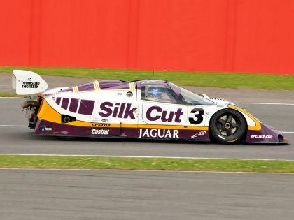 1987 Jaguar XJR8 4