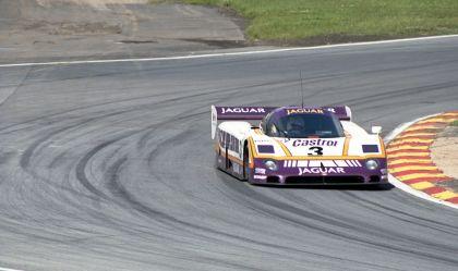 1987 Jaguar XJR8 6