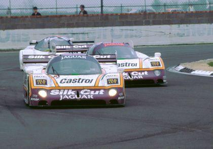 1987 Jaguar XJR8 7