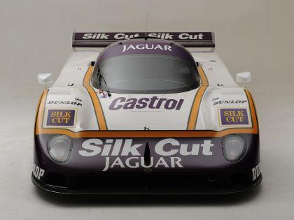 1987 Jaguar XJR8 10