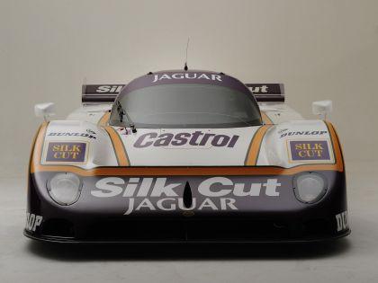 1987 Jaguar XJR8 11