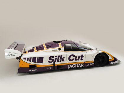 1987 Jaguar XJR8 15