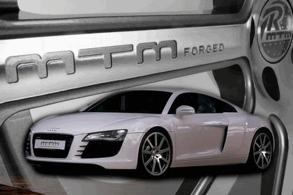 2008 Audi R8 by MTM 7