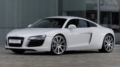 2008 Audi R8 by MTM 3