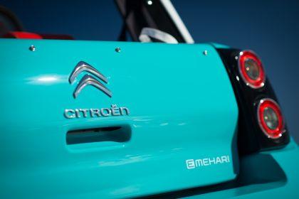 2018 Citroen E-Mehari 62