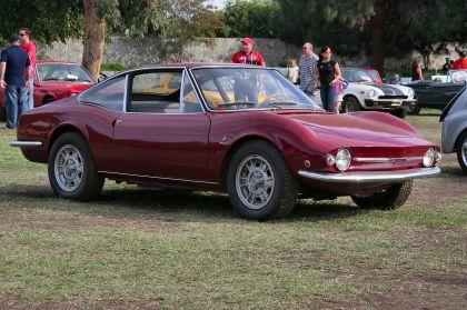1967 Fiat 850 Moretti Sportiva 2
