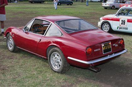 1967 Fiat 850 Moretti Sportiva 3