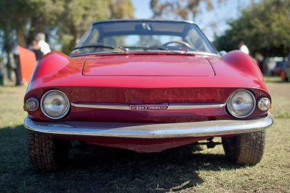 1967 Fiat 850 Moretti Sportiva 4