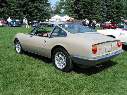1967 Fiat 850 Moretti Sportiva 6
