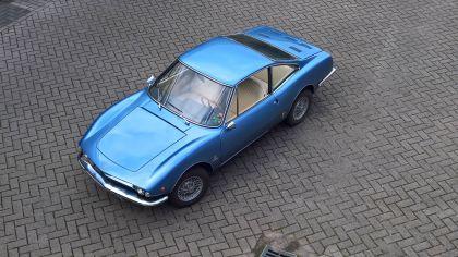 1967 Fiat 850 Moretti Sportiva 11