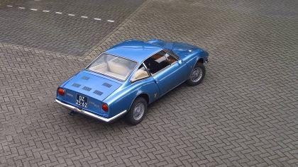 1967 Fiat 850 Moretti Sportiva 12