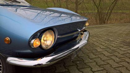 1967 Fiat 850 Moretti Sportiva 14