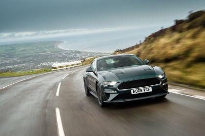 2018 Ford Mustang Bullitt - UK version 1