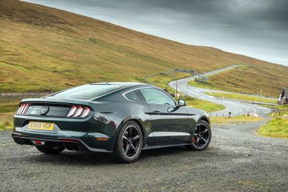 2018 Ford Mustang Bullitt - UK version 4